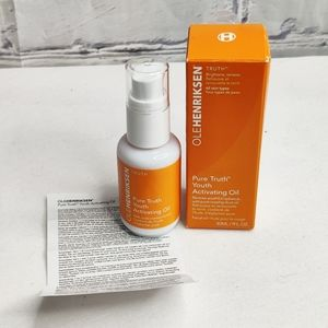 Pure Truth Youth Activating Facial Serum